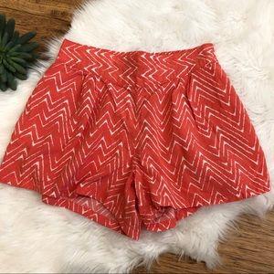 Gap Kids Coral Shorts
